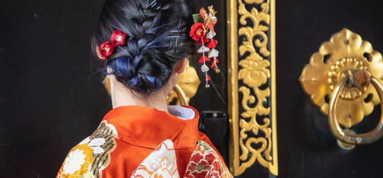 style japonnais